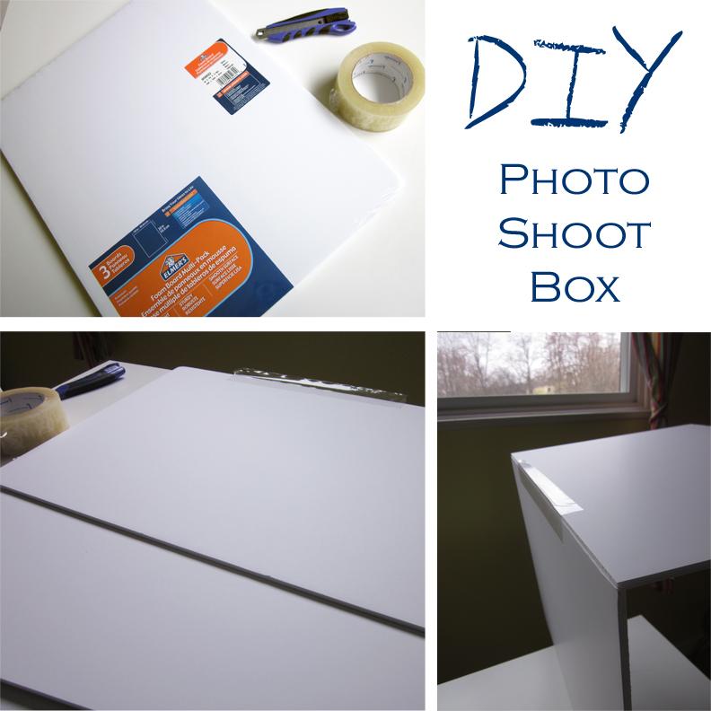 diy photo shoot box | alltheamusement.com