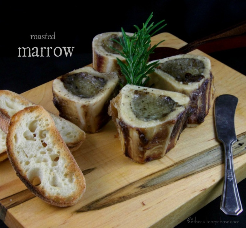 roasted-marrow-bone