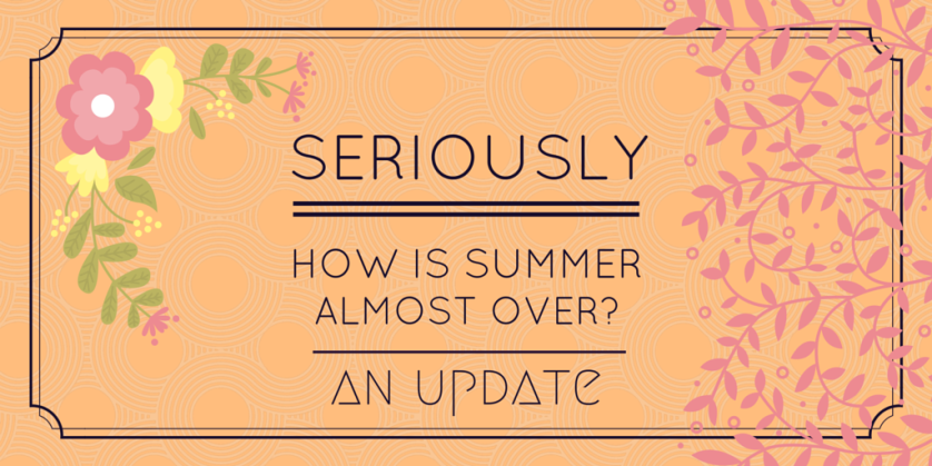 how-is-summer-almost-over | alltheamusement.com