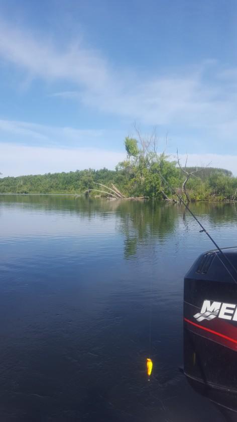 gone fishing | alltheamusement.com