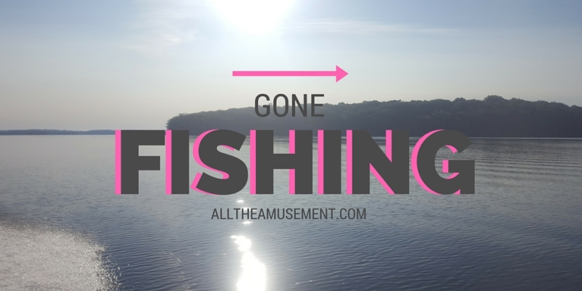gone fishing | alltheamusement.com