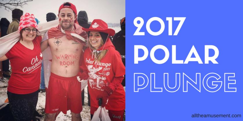 2017 POLAR PLUNGE | alltheamusement.com